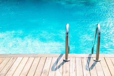 productos para la piscina
